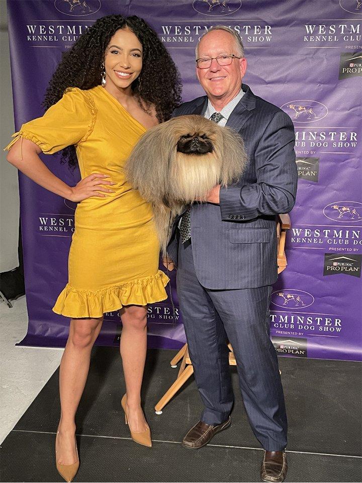 Cheslie Kryst 2019 Miss USA
